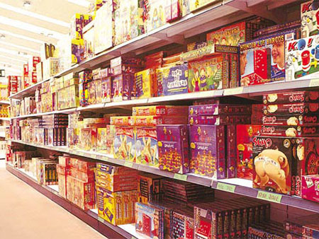 supermercado-estanterias